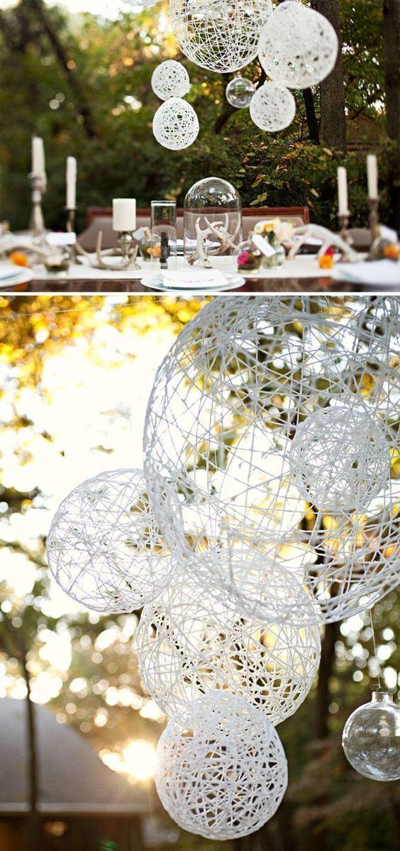 Super Affordable Wedding Planning Tips Outdoor wedding