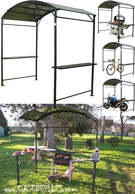 les 25 meilleures id es concernant carport aluminium sur pinterest pergola aluminium veranda. Black Bedroom Furniture Sets. Home Design Ideas