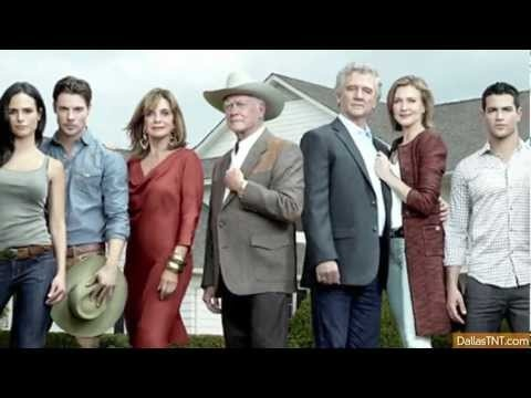 """Dallas Season 2 starts on TNT January 28th and producers are bringing back a familiar story. As John Basedow reports, the """"Who Shot J.R."""" plot line, which drew 83-million viewers at one point during the original Dallas series in 1980, will be a major focus of the modern day relaunch, as well.    Buzz60 is designed for the way we live now. Short, q..."""