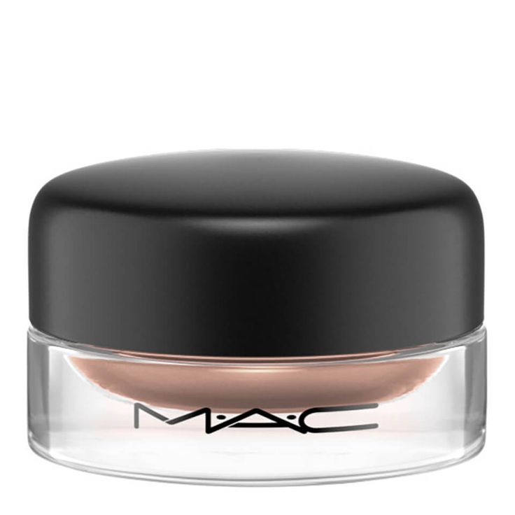 Buy MAC Pro Longwear Paint Pot Eye Shadow (Various Shades) , luxury skincare, hair care, makeup and beauty products at Lookfantastic.com with Free Delivery.  Оттенок - quite natural