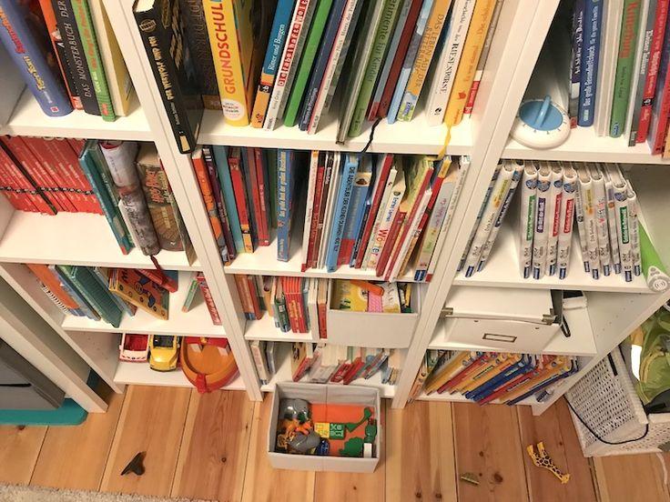 Vintage kinderzimmer ~ Ikea kinderzimmer für jungen tipps ideen auf planungswelten