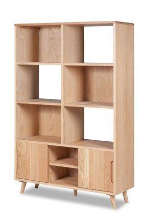 Dream Open bookcase Shop now http://www.rof.com.au/dream-bookcase/