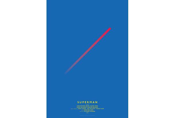 観たい映画を選ぶ時に大事なのが宣伝用トレーラーとポスター。特にポスターの方は映画の雰囲気を一枚の紙に凝縮したもの。かっこいいポスターだとお部屋に飾りたくなります。 デザイナーのMichal Krasnopolskiさんが丸と線だけで、めちゃくちゃシンプルでクールな名作映画のポスターを作成しています。 『ジョーズ』です。...