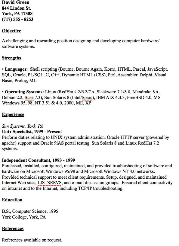 Elementary Music Teacher Resume Example -    resumesdesign - welding inspector resume
