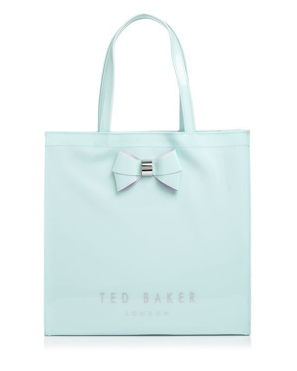 Ted Baker Bow Large Icon Tote