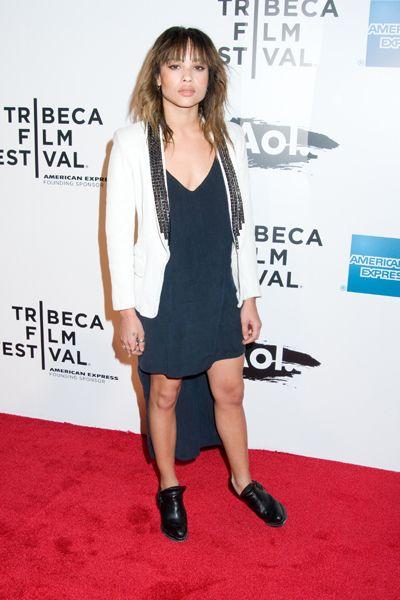 2011 Tribeca Film Festival red carpet arrivals