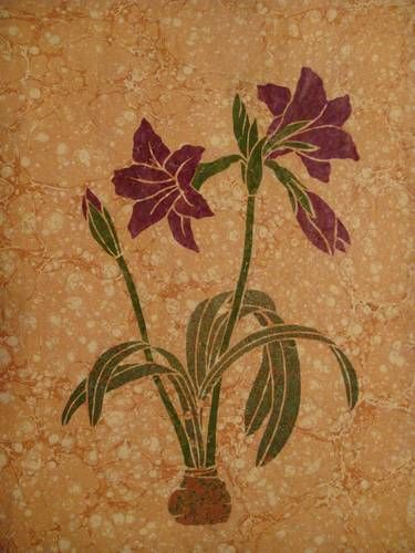 301 Best Images About Turkish Water Marbling Art Ebru On