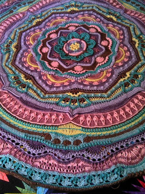 393 Best Crochet Blankets Afghans Amp Pillows Images On