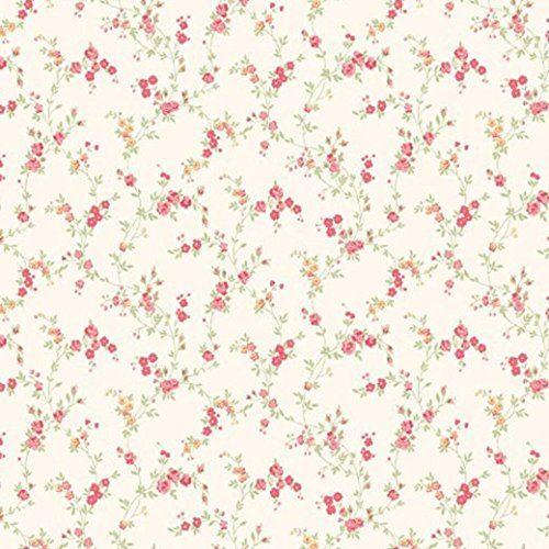 17 meilleures id es propos de papier peint shabby chic sur pinterest composition florale - Papier peint shabby chic ...