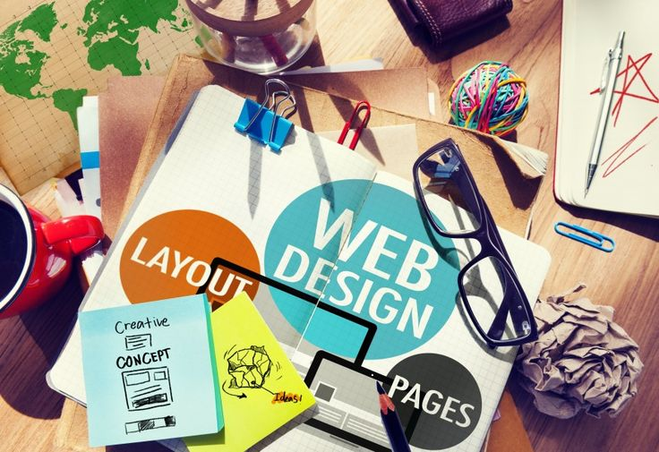 Develop Custom Website Design Solutions To Rise Above The Crowd