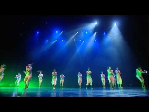 Impressie HBO Groningen. Dansacademie Lucia Marthas