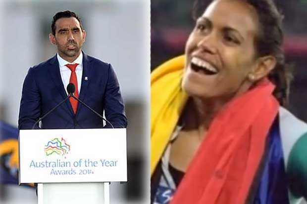 The Not-So-Level Playing Field: Why We Love Cathy Freeman And Hate Adam Goodes | newmatilda.com