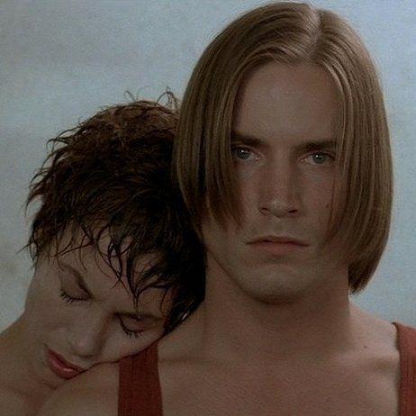 Jane Birkin & Joe Dallessandro in Je t'aime moi non plus