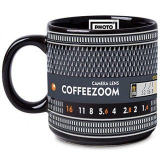 Caneca Coffee Zoom