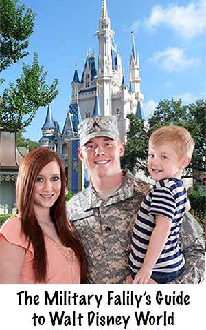 Walt DisneyWorld for Military Families  // For more family resources visit www.ifamilykc.com ! :)