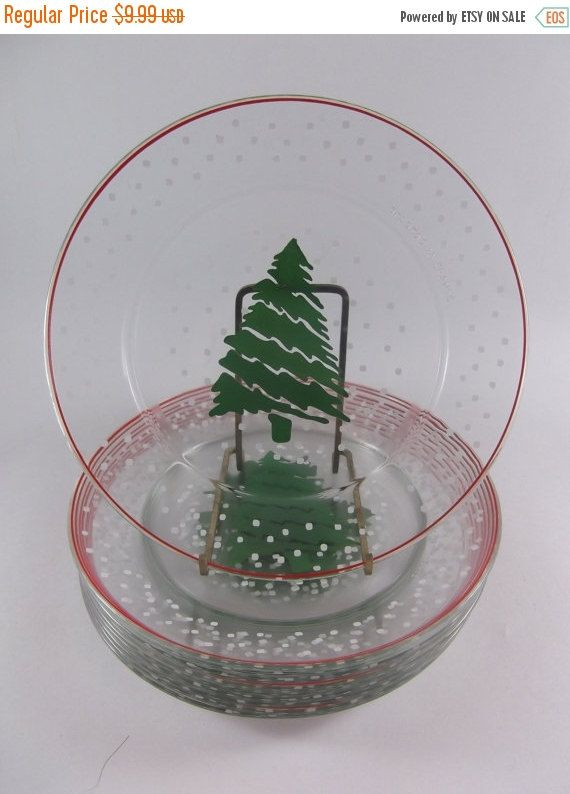 Images about christmas dishes on pinterest