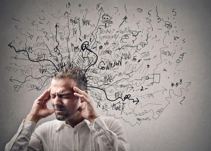 head with thoughts - Google zoeken