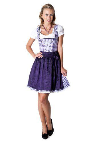 Ludwig und Therese Damen Trachten Dirnd Missi mini violett/weiß kariert 1137 32 Ludwig und Therese http://www.amazon.de/dp/B004Z0T7JQ/ref=cm_sw_r_pi_dp_MSznub1G5VEM3