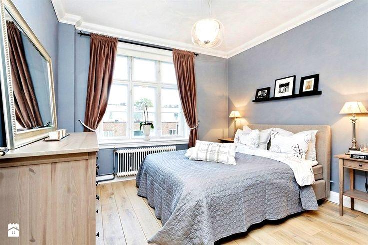 Sypialnia dla mnie musi być mega przytulna, milusia i ogólnie taka, aby czuć się w niej wyjątkowo przyjemnie. Urządzanie naszego mieszkania...