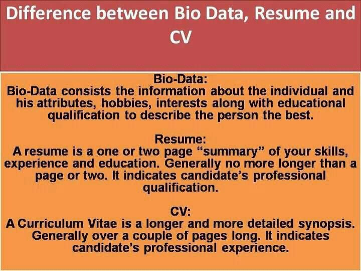 beautiful resume versus cv photos simple resume office templates