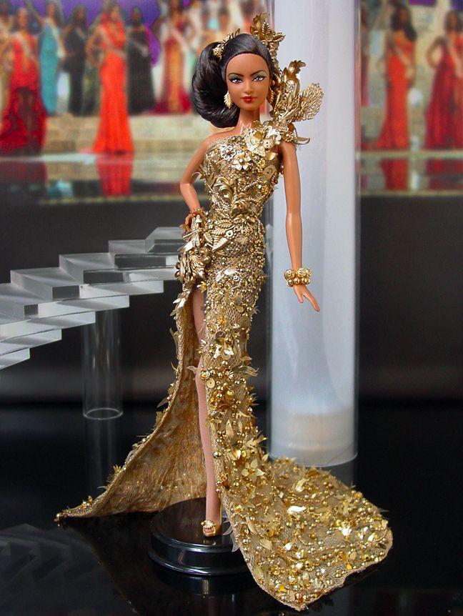 Miss Guyana 2013/14