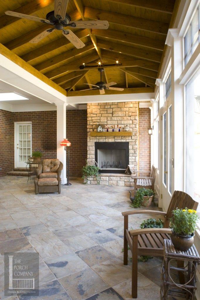 19 best screen porch flooring images on pinterest