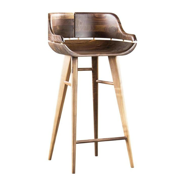 Kurf A Counter Stool - Stools - Seating - Living - HD Buttercup Online u2013 No  sc 1 st  Pinterest & 134 best Seating images on Pinterest | Counter stools Dining ... islam-shia.org