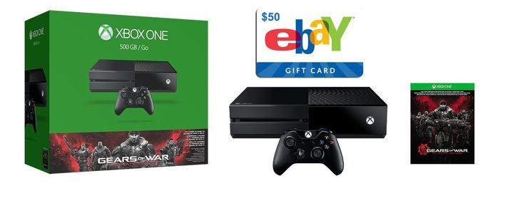 This Xbox One Gears of War bundle deal feels like Black Friday: Perhaps the hottest Xbox One Bundle of May showed up today on Antonline's…
