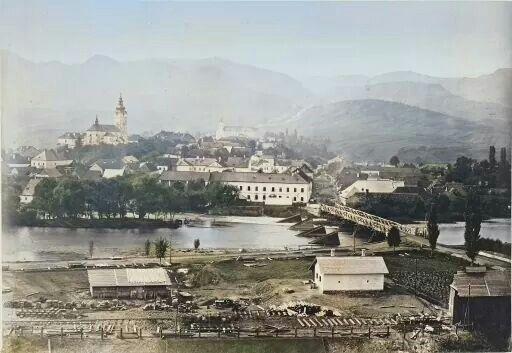 Ruzomberok 1871