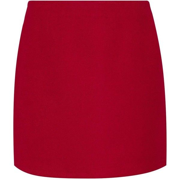 Best 20  Red mini skirt ideas on Pinterest | Alexa chung street ...