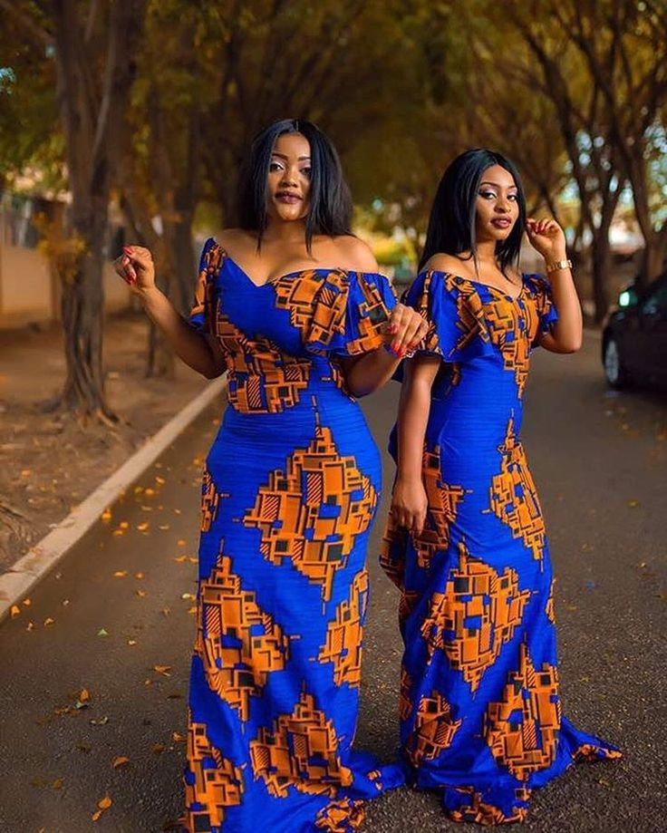 Keep up with the trend: Slay in these fabulous Ankara Styles - Wedding Digest Naija