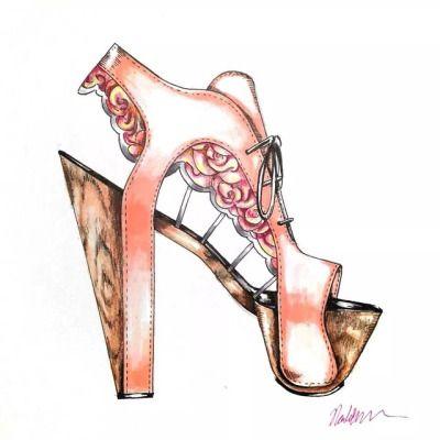 manuscript - Shoe Designer/Artist here: https://www.pinterest.com/lingqunyang/manuscript/