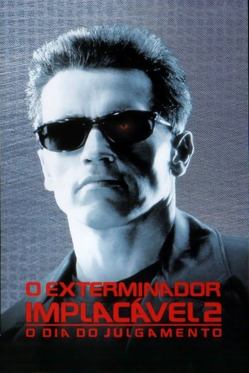 Watch Terminator 2 Judgment Day 1991 Full Movie Online Movie