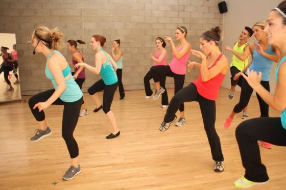 What is dance cardio? One of the hottest workout on the fitness scene. #WeAreWhatWeDo