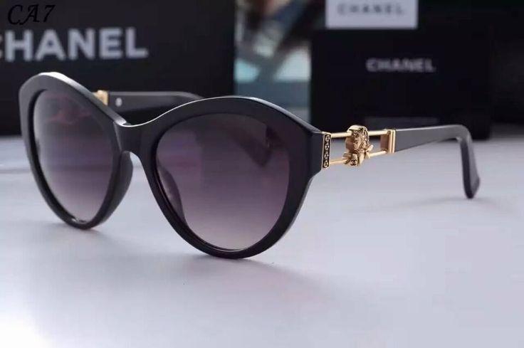 CHANEL,Female Sunglasses ,40USD