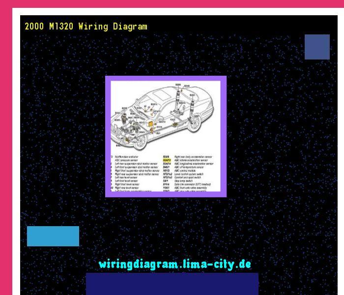 2000 Ml320 Wiring Diagram  Wiring Diagram 1916