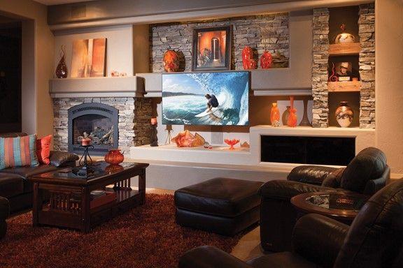 Beautiful custom walls by DAGR Design. www.dagrdesign.com