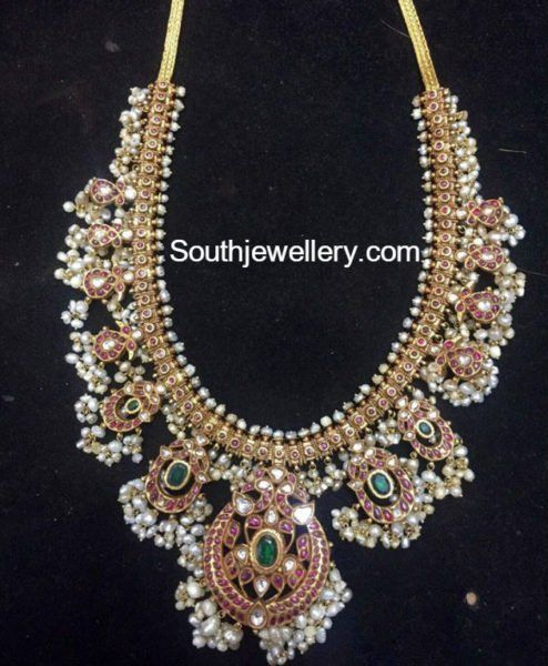 Latest Indian Jewellery Designs 2015: 454 Best Images About Southjewellery.com