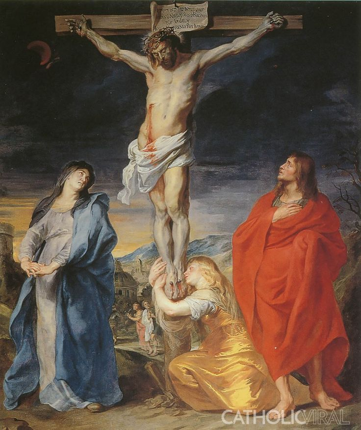 Find Contemporary Pictures Of The Crucifixion 6