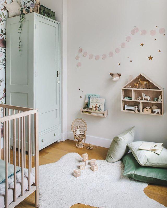 Kleines Babyzimmer Einrichten Auch Wenn Das Babyzimmer Winzig