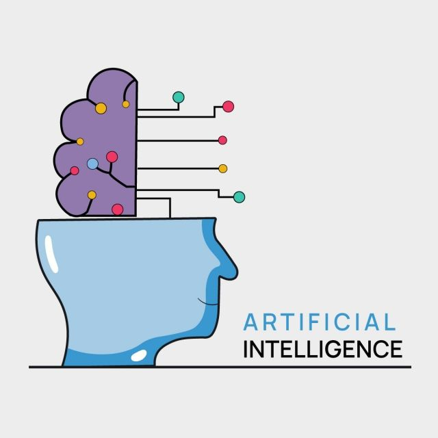 Ai Artificial Intelligence Technology Ai Artificial Intelligence Brain Png And Vector With Transparent Background For Free Download Artificial Intelligence Technology Artificial Intelligence Ai Artificial Intelligence