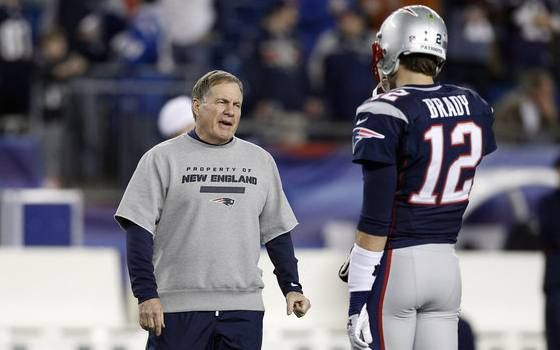 NFL 2014: Patriots Look to Continue Winning Tradition