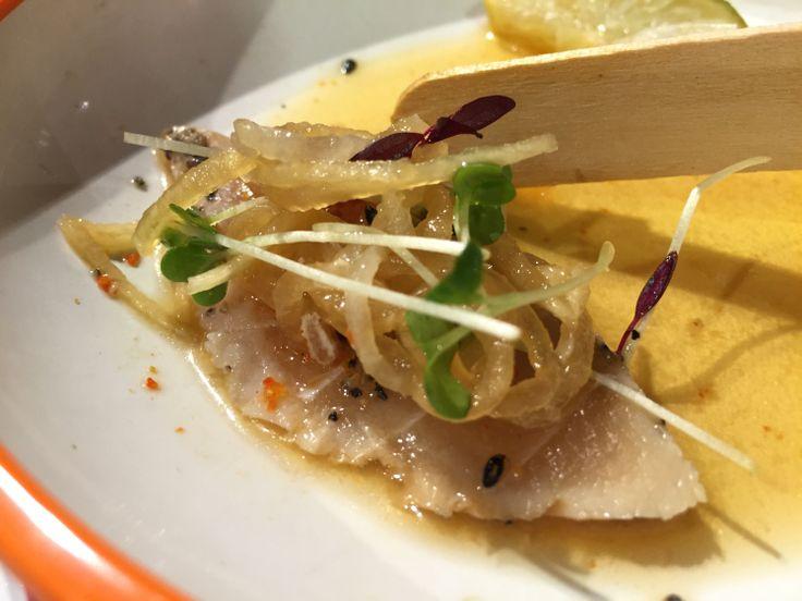 The Goodness of Japanese cuisine @ Yo! Sushi