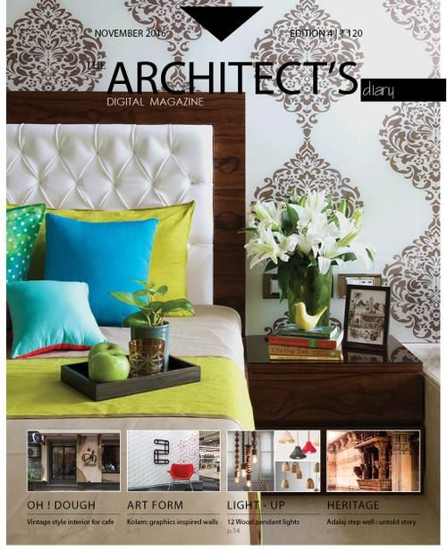 Beautiful Architecture Interior Design Magazine India