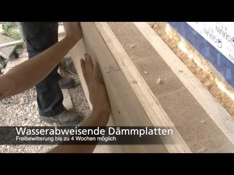Fassadensanierung mit STEICO HolzfaserDämmstoffen