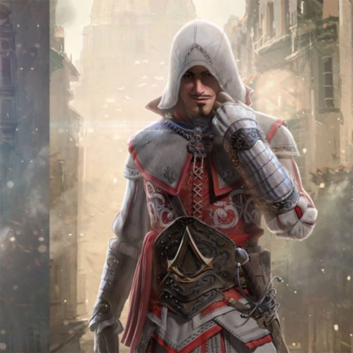 #Assassinscreed