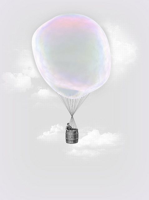 Iridescent AeronauticsSoaps Bubbles, Iridescent Aeronautical, Bubbles Balloons, Air Balloons Illustration, Cool Artists, Iridescent Painting, Art Illustration, Balloons Up, Iridescent Art