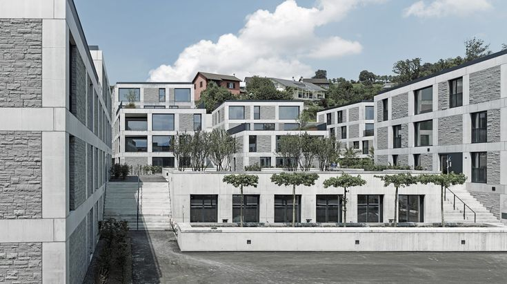 Gallery of Areal Giessen / Max Dudler - 2