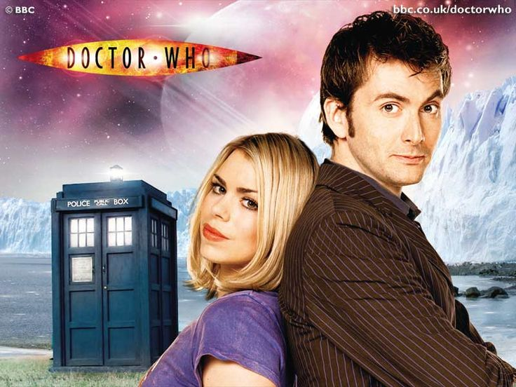 .The Doctors, Doctorwho, Rose Tyler, Tenth Doctor, Billy Piper, Doctors Who, 10Th Doctors, Dr. Who, David Tennant
