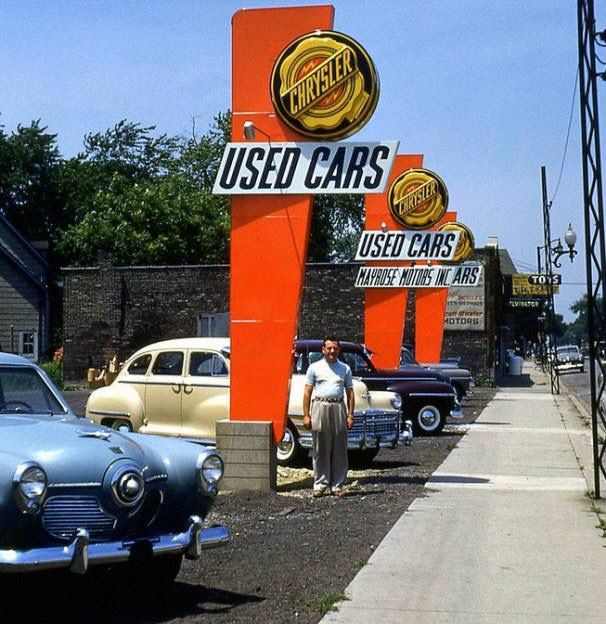 213 Best Vintage Car Dealership Images On Pinterest: 193 Best Images About Old Auto Dealers On Pinterest